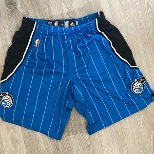 Orlando Magic Official Game Shorts
